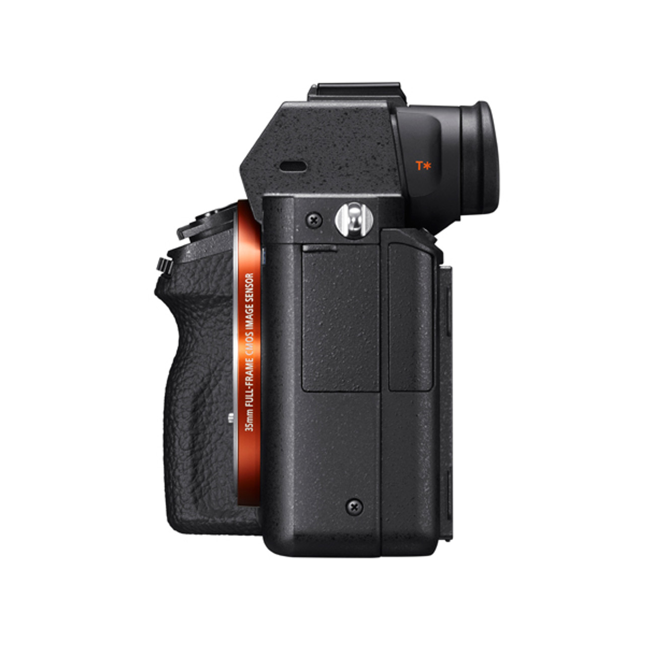 Sony A7S MKII Body Black