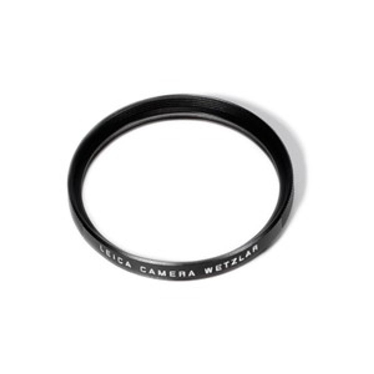 Leica E46 UV Filter Black