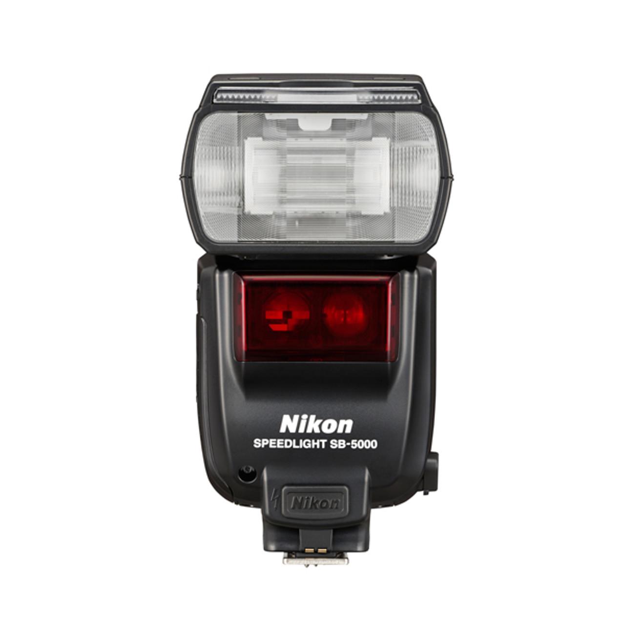 Nikon SB-5000 Speedlight Flash