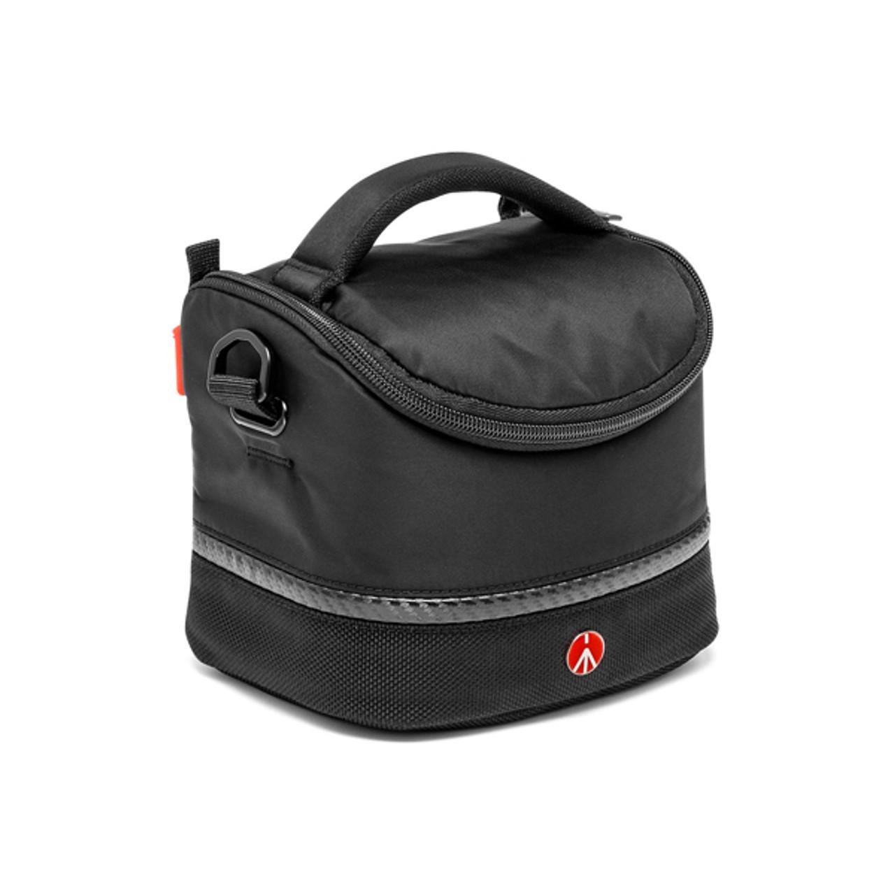 Advanced Manfrotto Advanced Manfrotto Bag Ii Shoulder Qtrshd