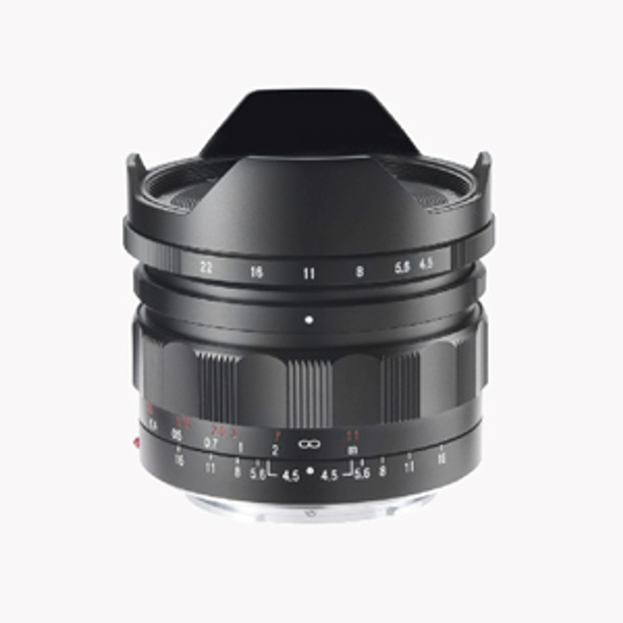 Voigtlander 15mm F4.5 Super Wide Heliar E Mount