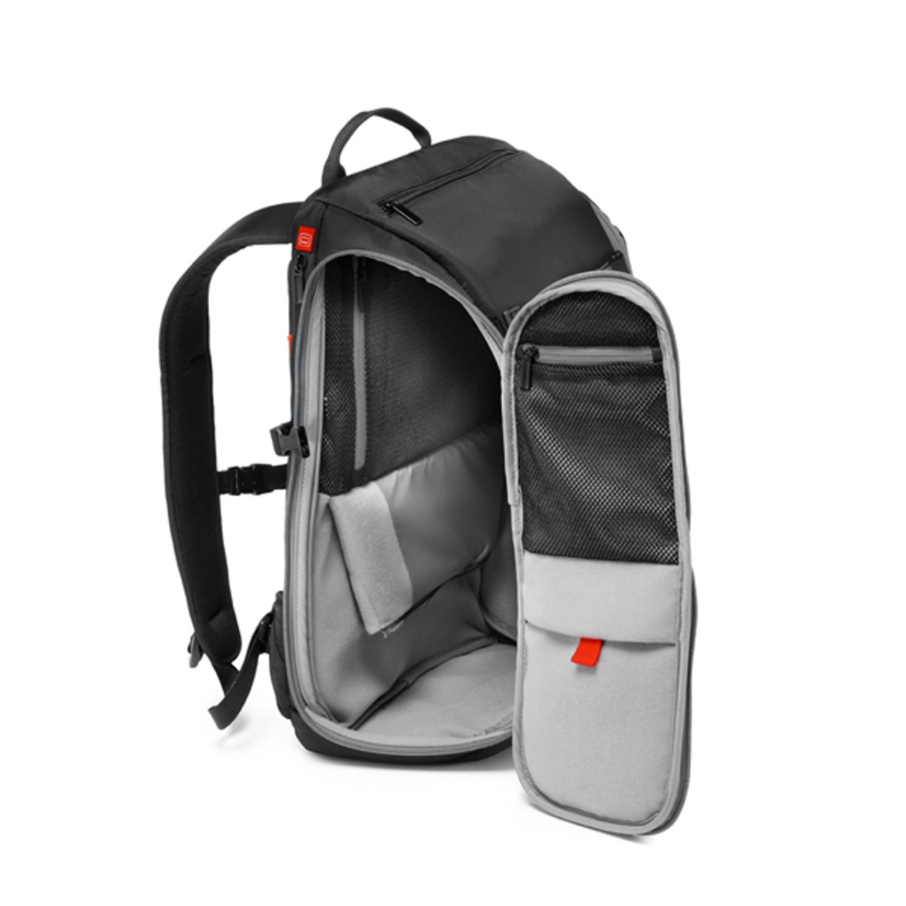 Manfrotto Advanced Travel Backpack Black