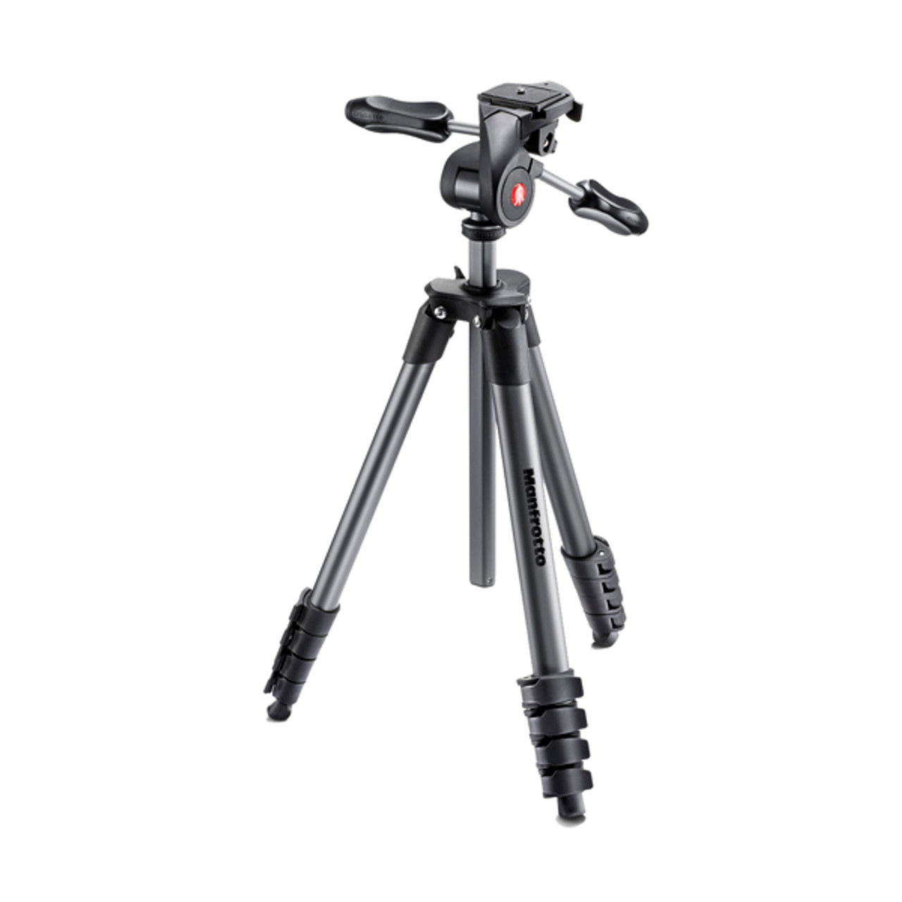 Manfrotto Compact Advanced Tripod with Head Kit