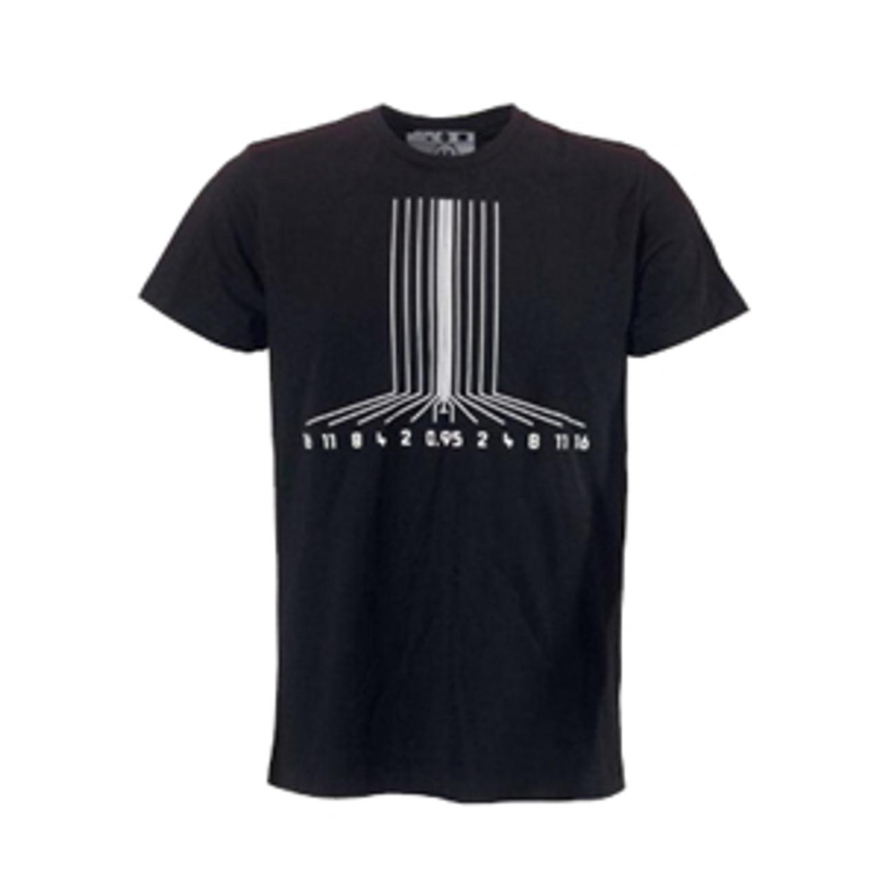 Leica 'Blendenskala' T-Shirt