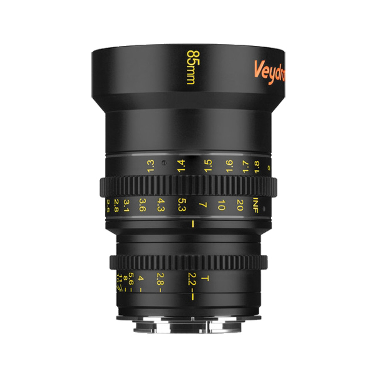 Veydra Mini Prime 85mm T2.2 Sony E-Mount