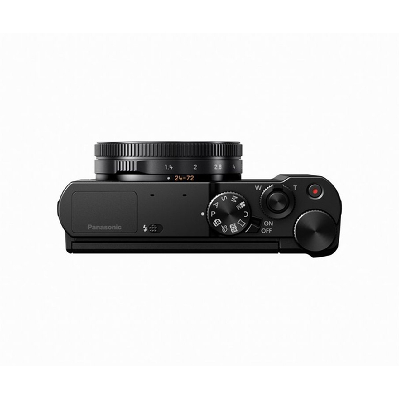 Panasonic DMC-LX10 Black