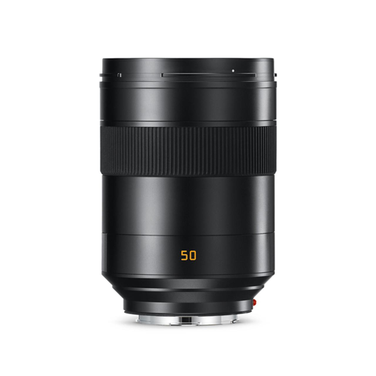 Leica Summilux-SL 50mm F1.4 ASPH (11180)