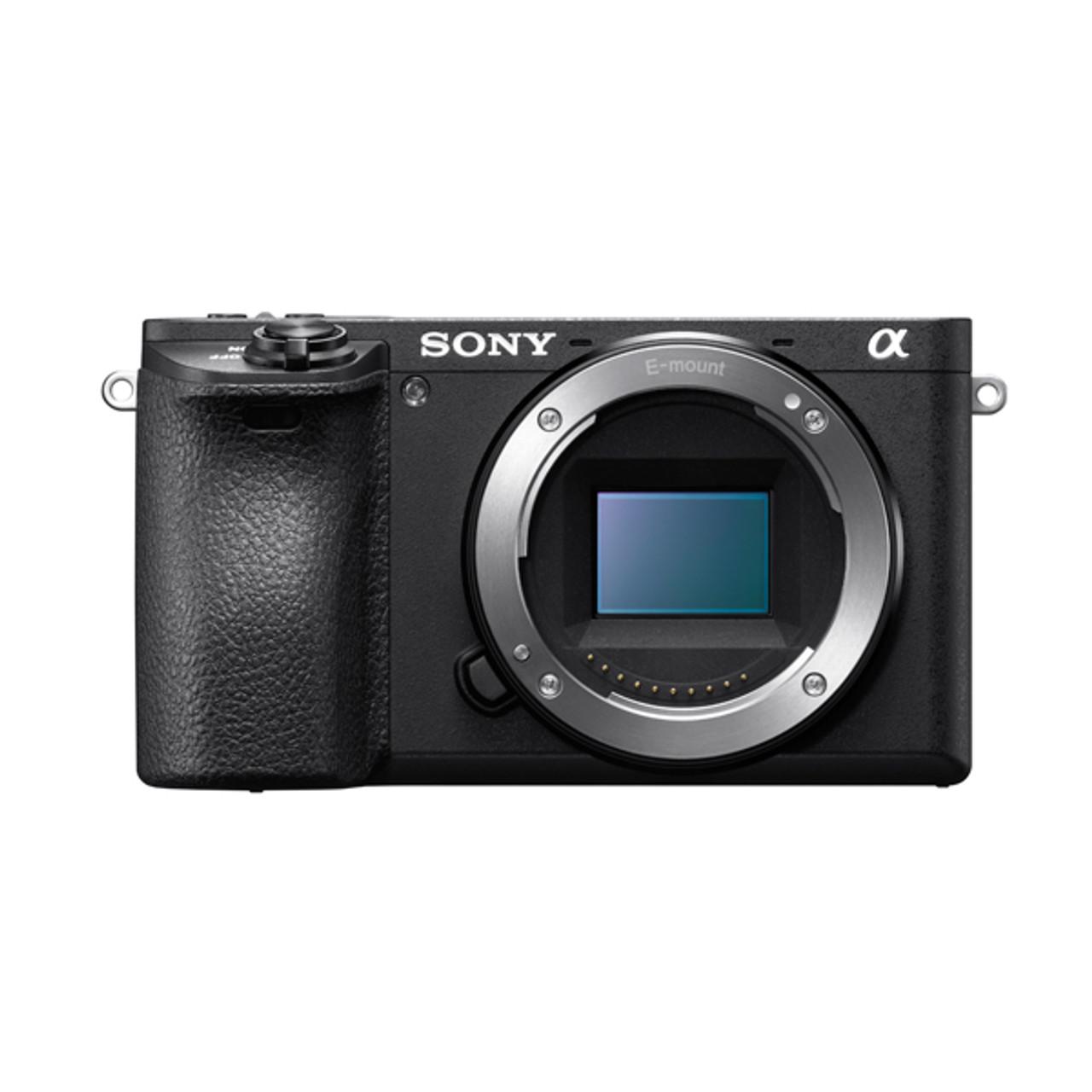 Sony A6500 Body (Open Box)