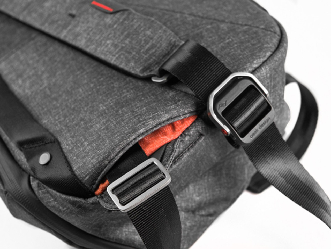 Peak Design Everyday Sling Charcoal 10L