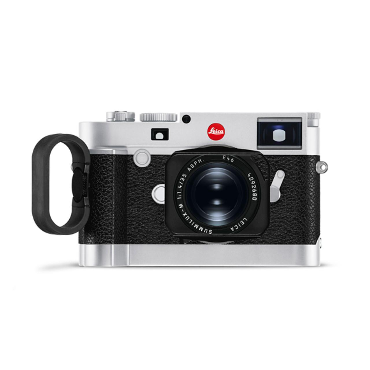 Leica M10 Handgrip Silver