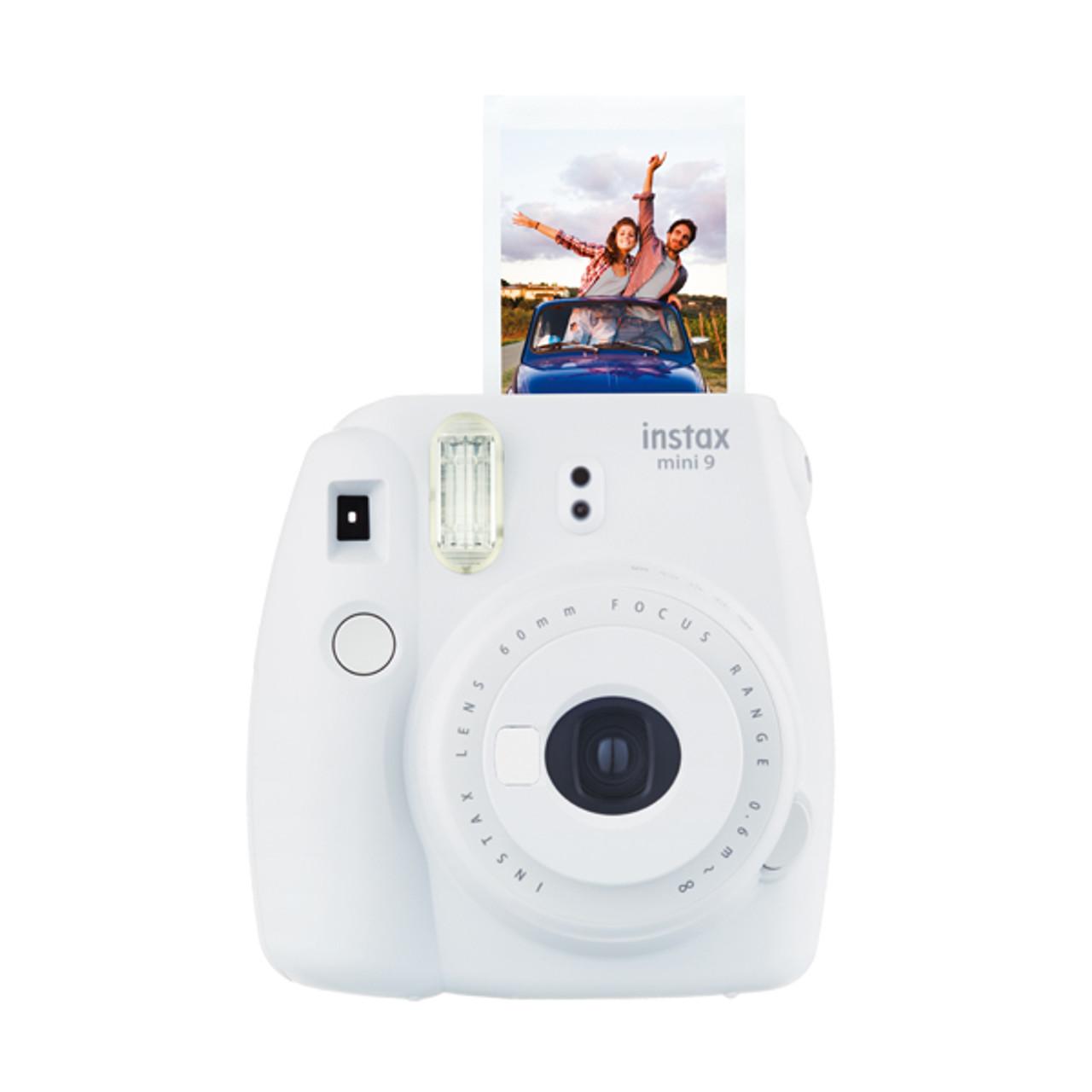 Fujifilm Instax Mini 9Smokey White