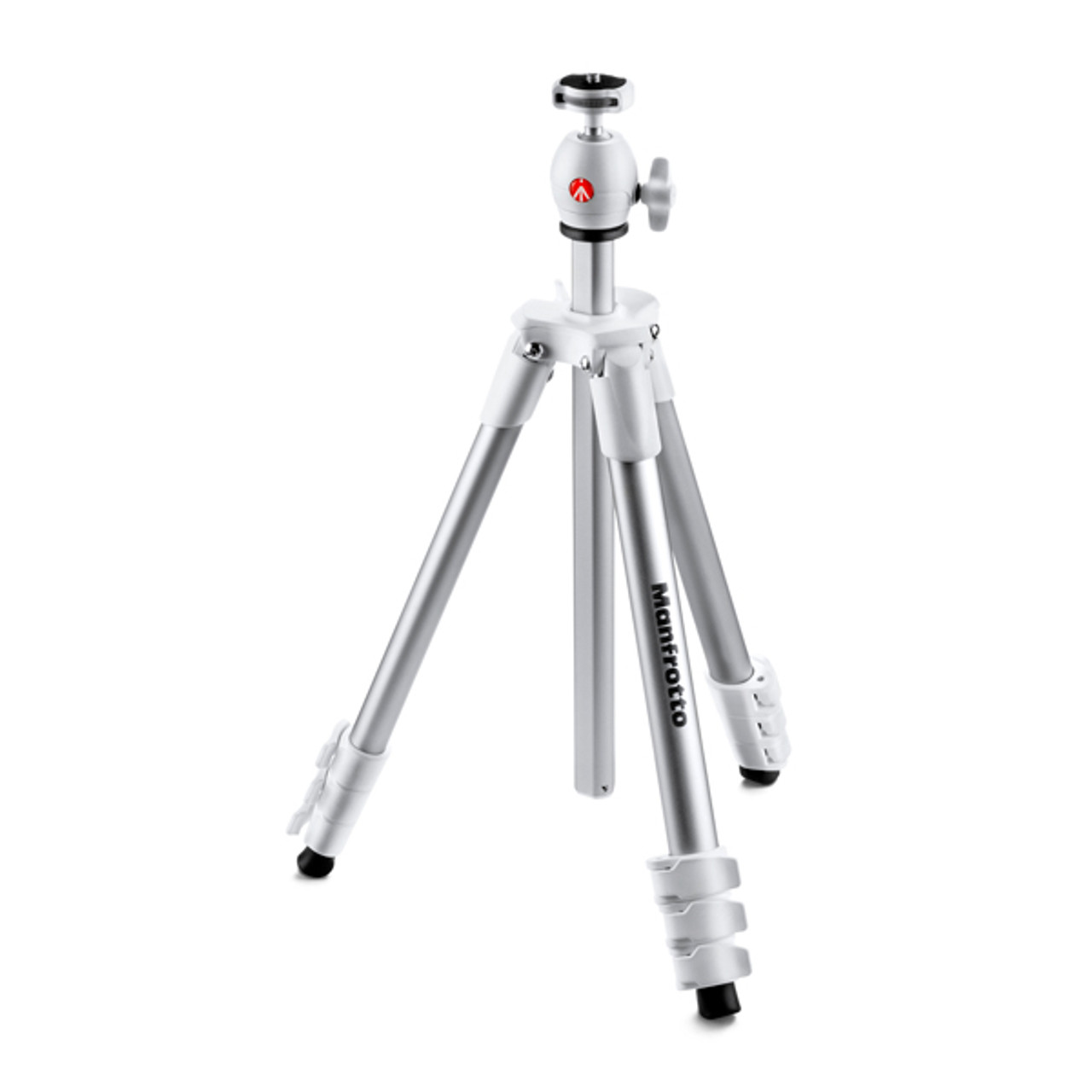 Manfrotto Compact Light Tripod Kit White