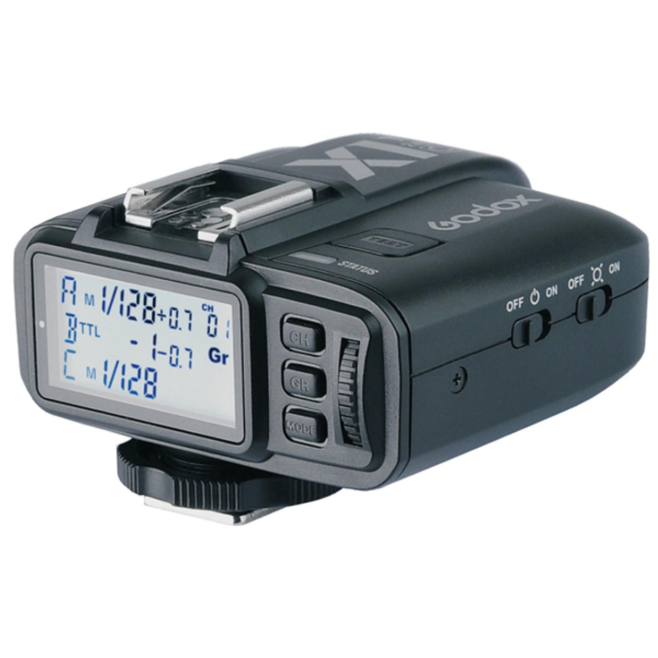 Godox X1T-N 2.4G Transmitter for Nikon