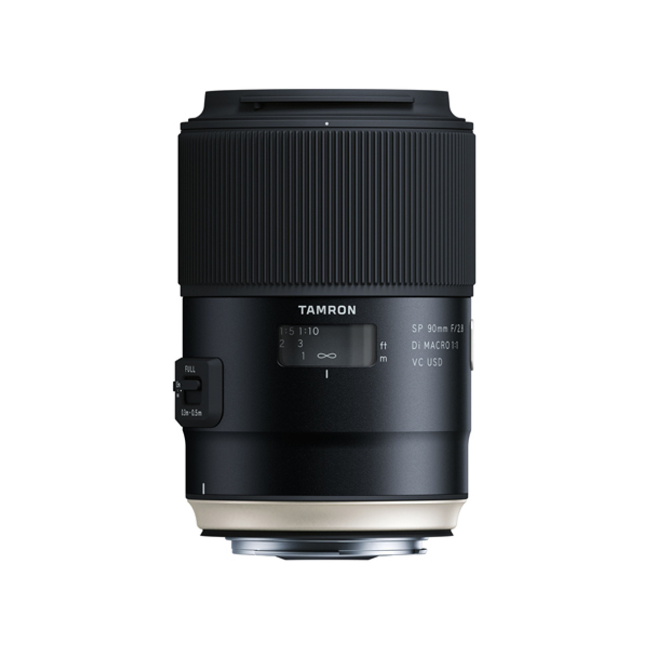 Tamron 90mm F2.8 Di VC USD R2 Nikon