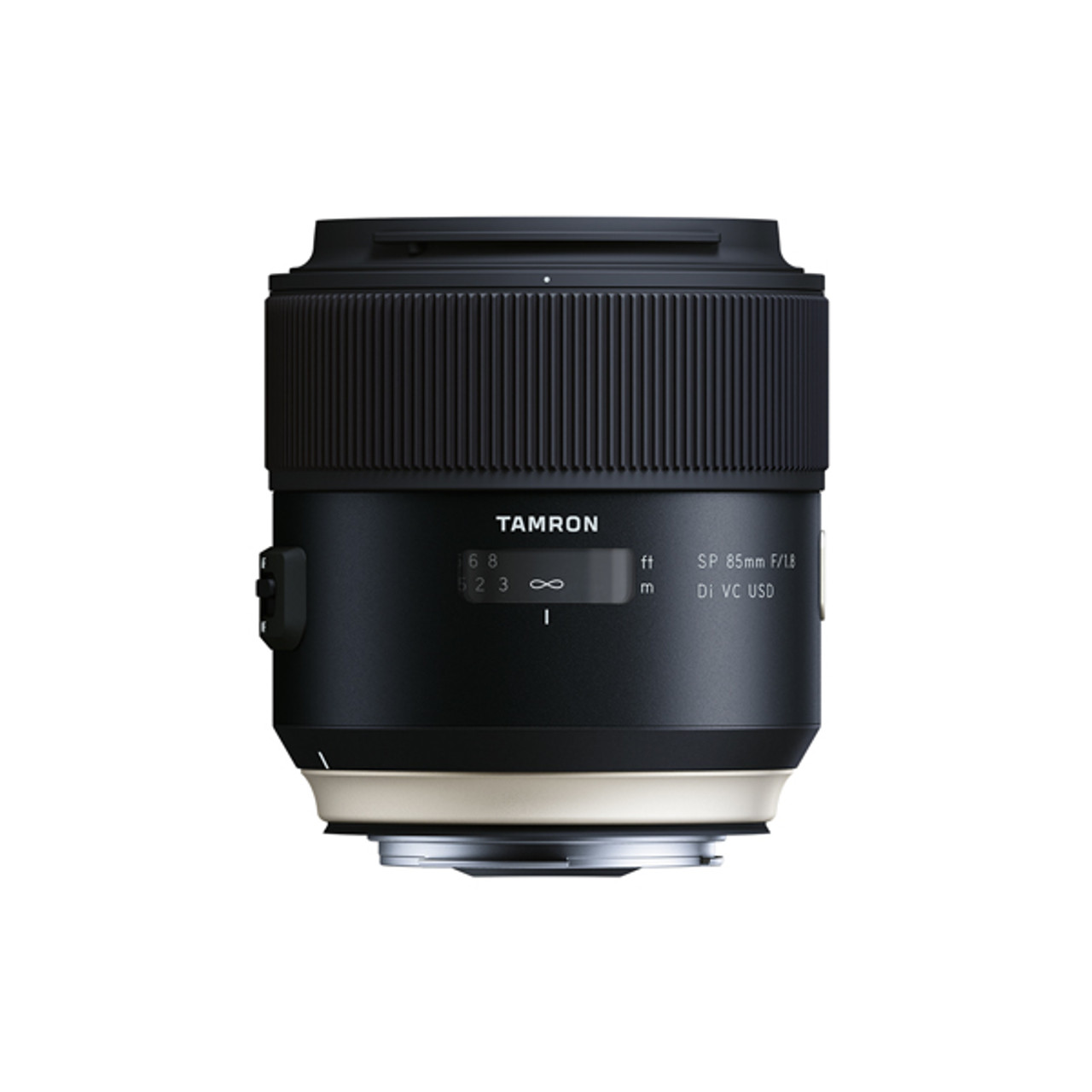 Tamron 85mm F1.8 Di VC USD Nikon