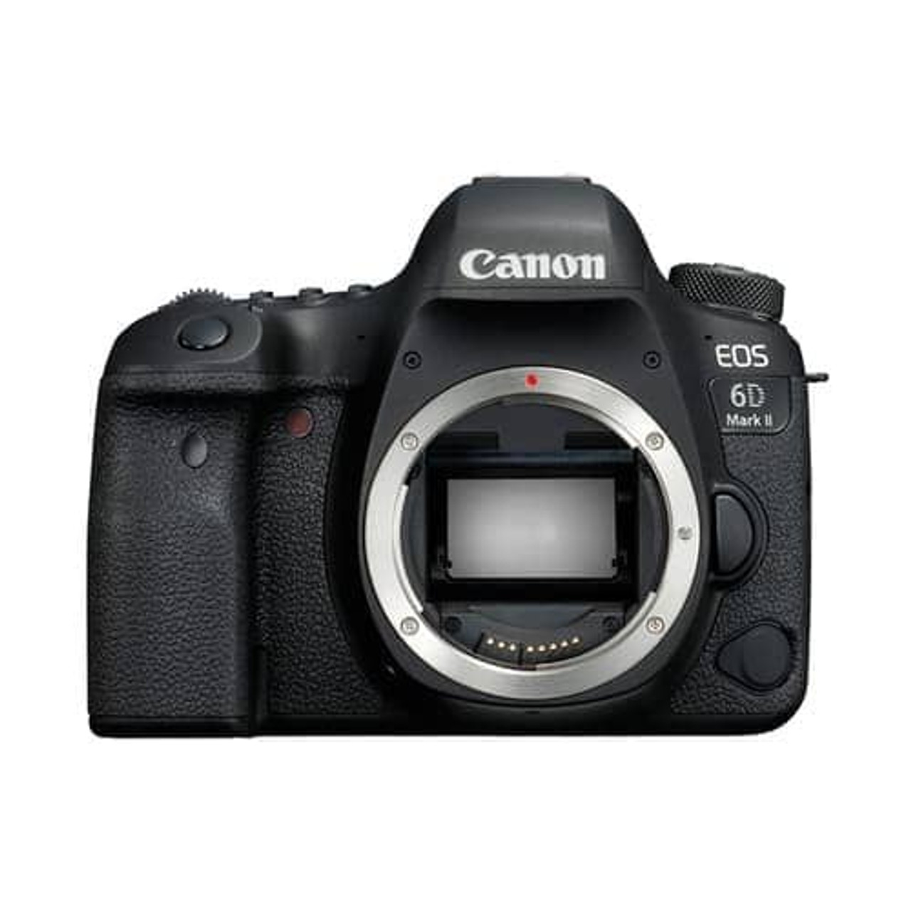 (Open Box) Canon EOS 6D Mark II Body