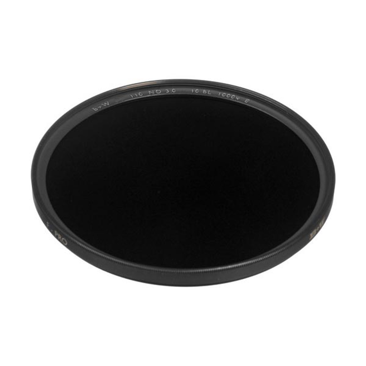 B+W 49mm ND 3.0 - 1000x (110) Filter 10-Stop