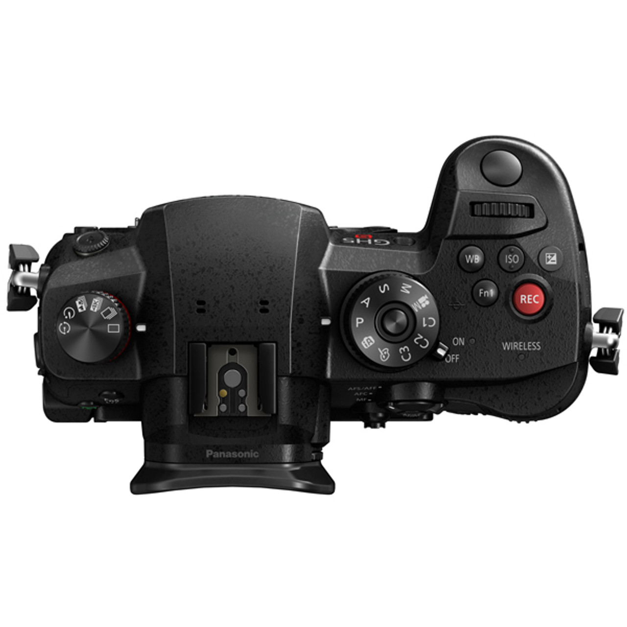 Panasonic DMC-GH5S Body Black