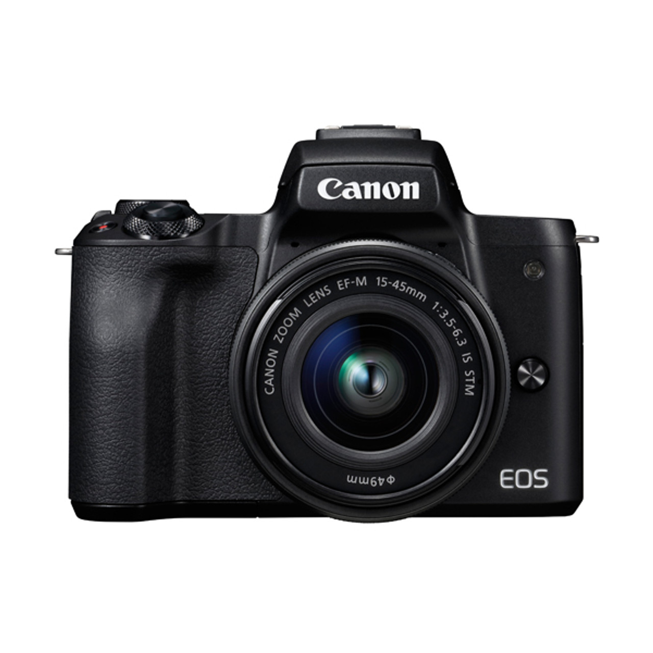 Canon EOS M50 15-45mm Kit