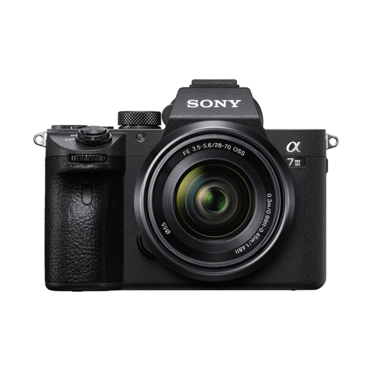 Sony A7 III 28-70mm Kit
