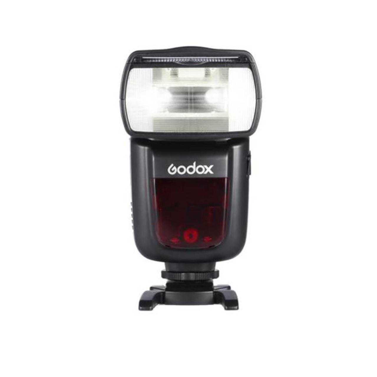 Godox V860II Flash for Fujifilm