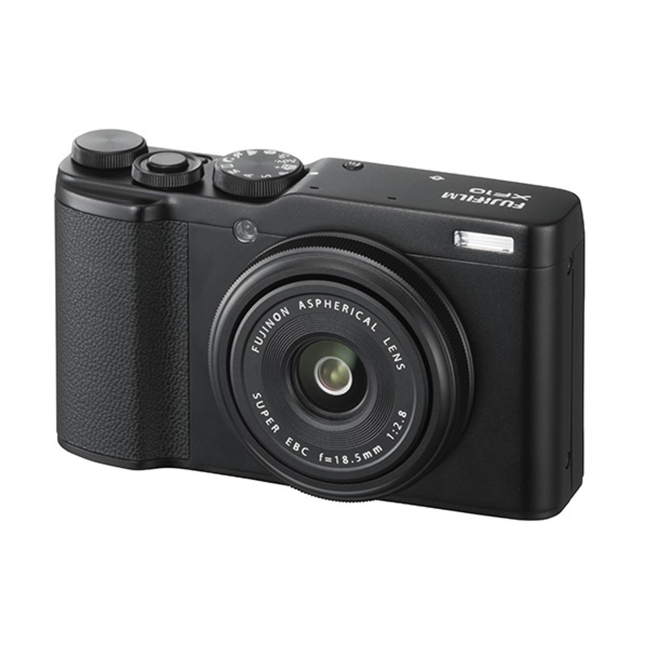 Fujifilm XF10 Black