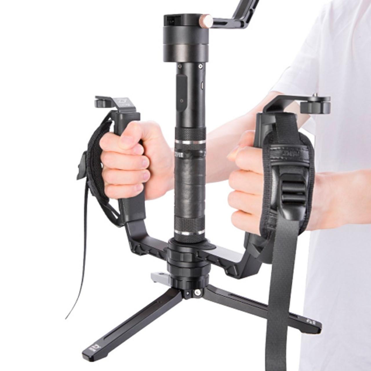 Zhiyun Mini Dual Grip for Crane 2