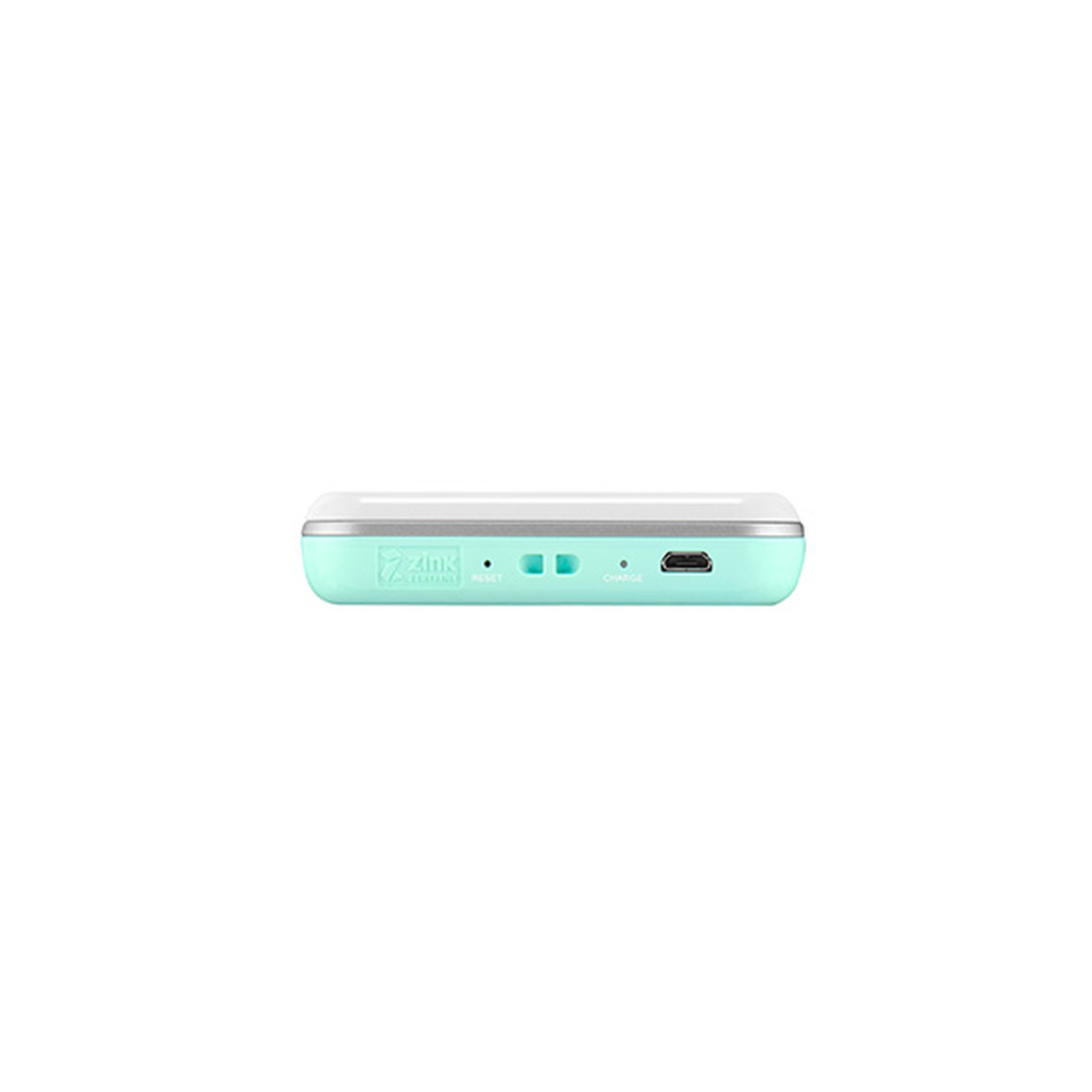 Canon Ivy 2x3 Printer Mint Green