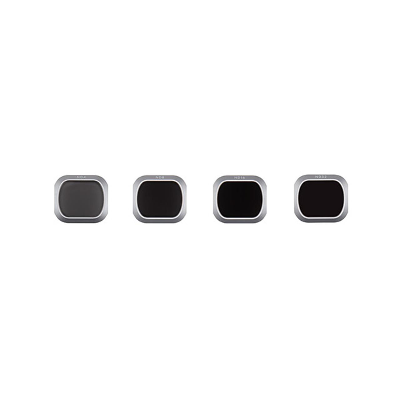 7803b1fe380 DJI Mavic 2 Pro ND Filters Set (ND4/8/16/32) - Broadway Camera