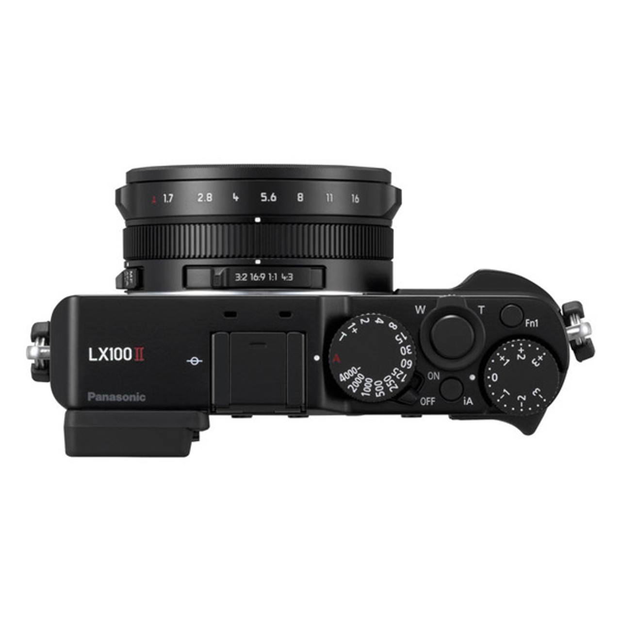 Panasonic LX100 II Black