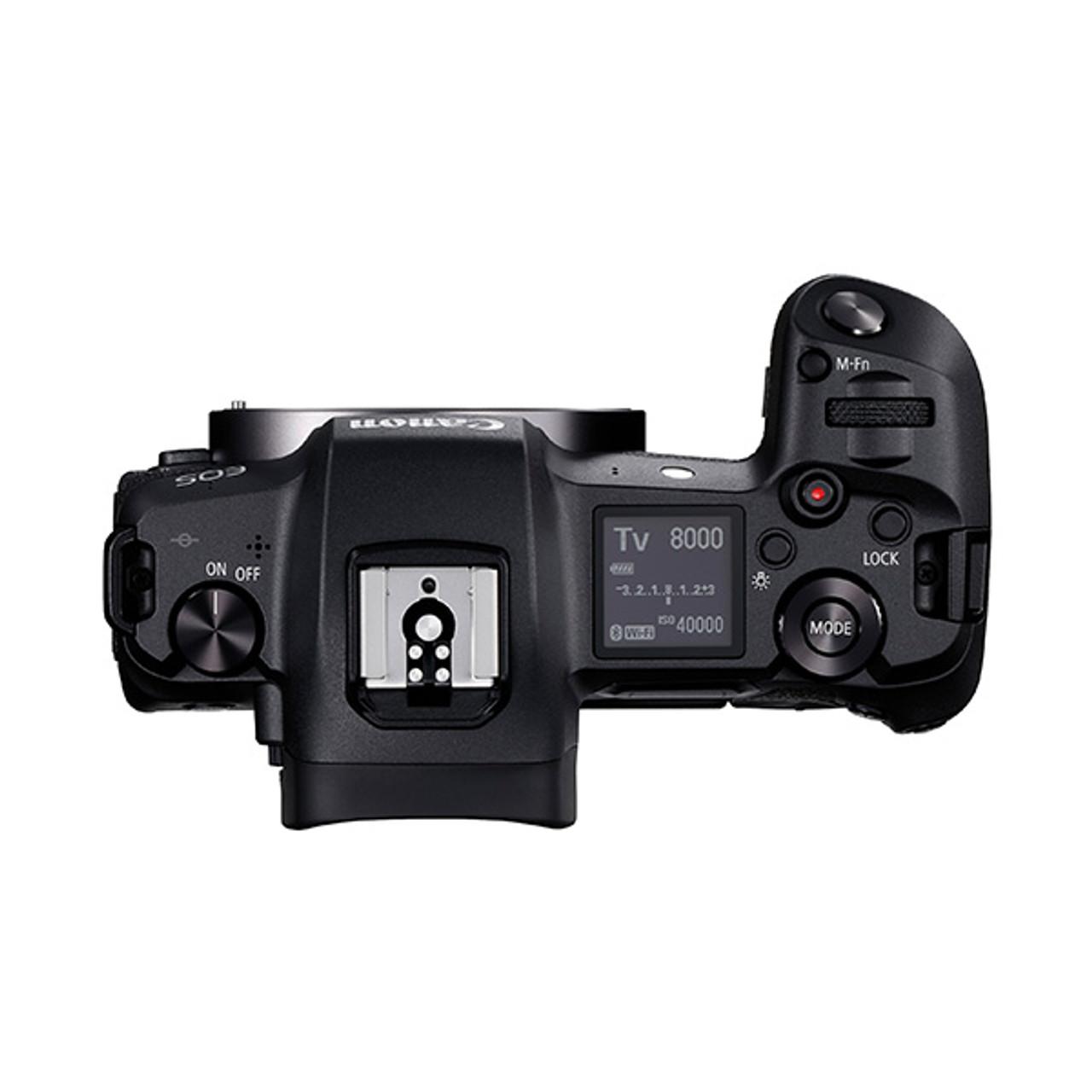 Canon EOS R Body Only