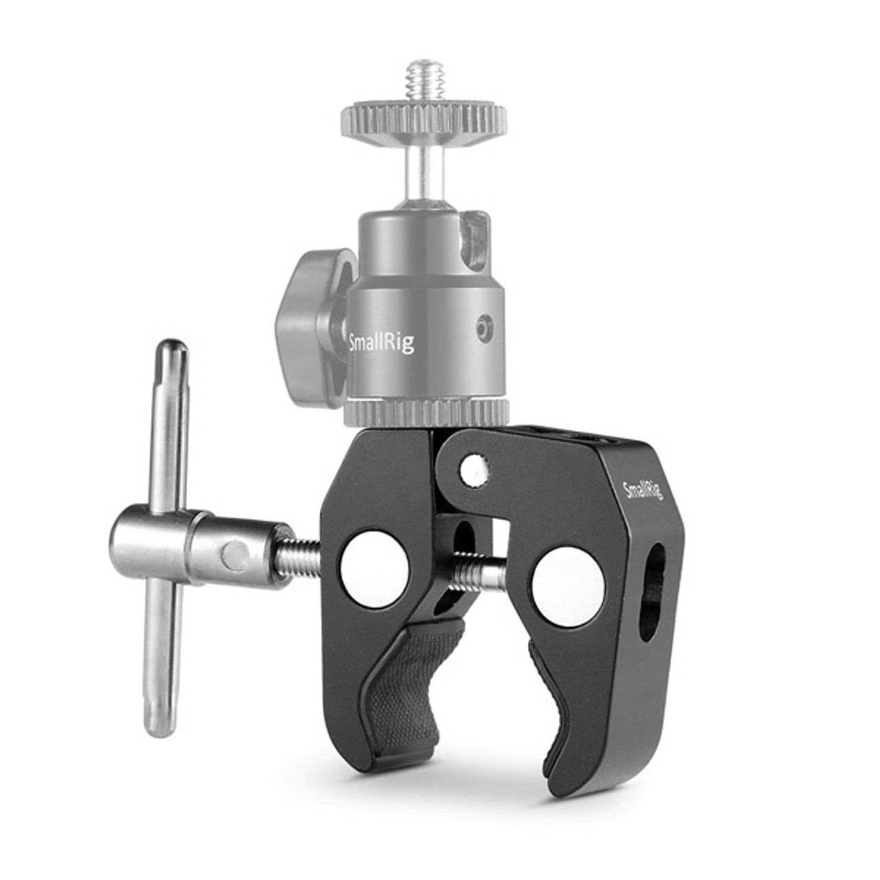 "SmallRig Super Clamp w/ 1/4"" and 3/8"" Thread 735"