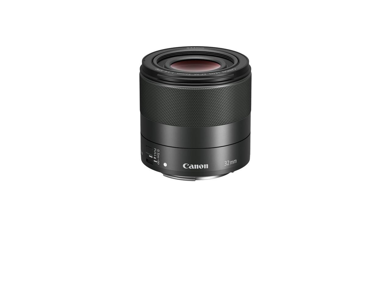 Canon EF-M32/1.4 STM