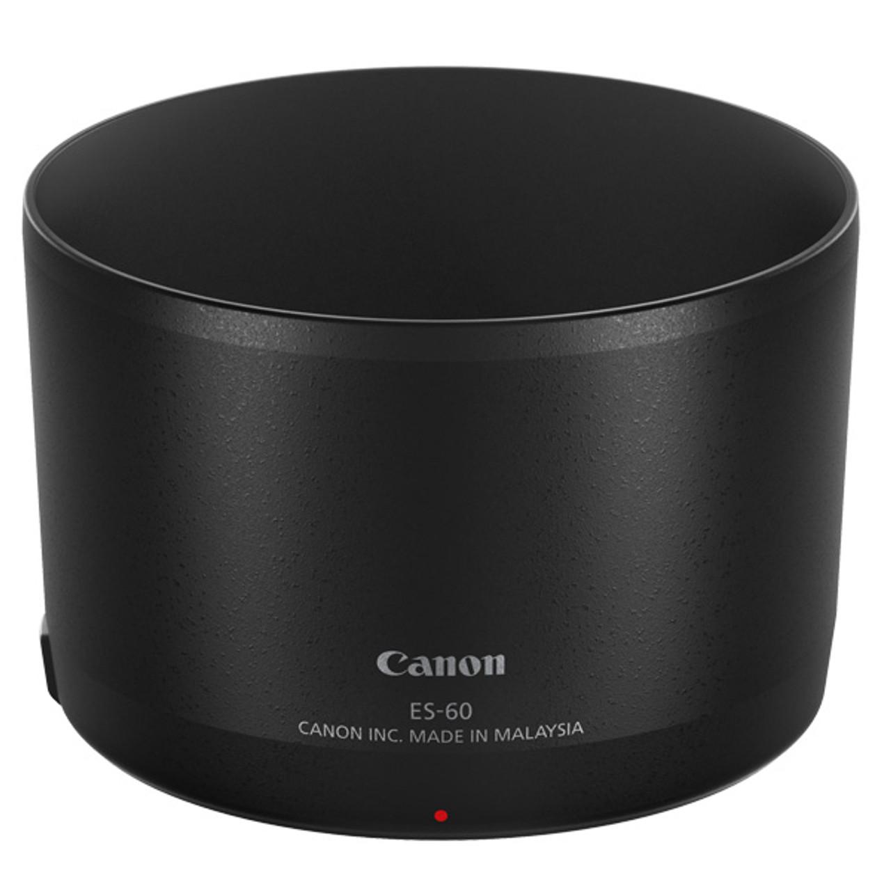 Canon ES-60 Lens Hood