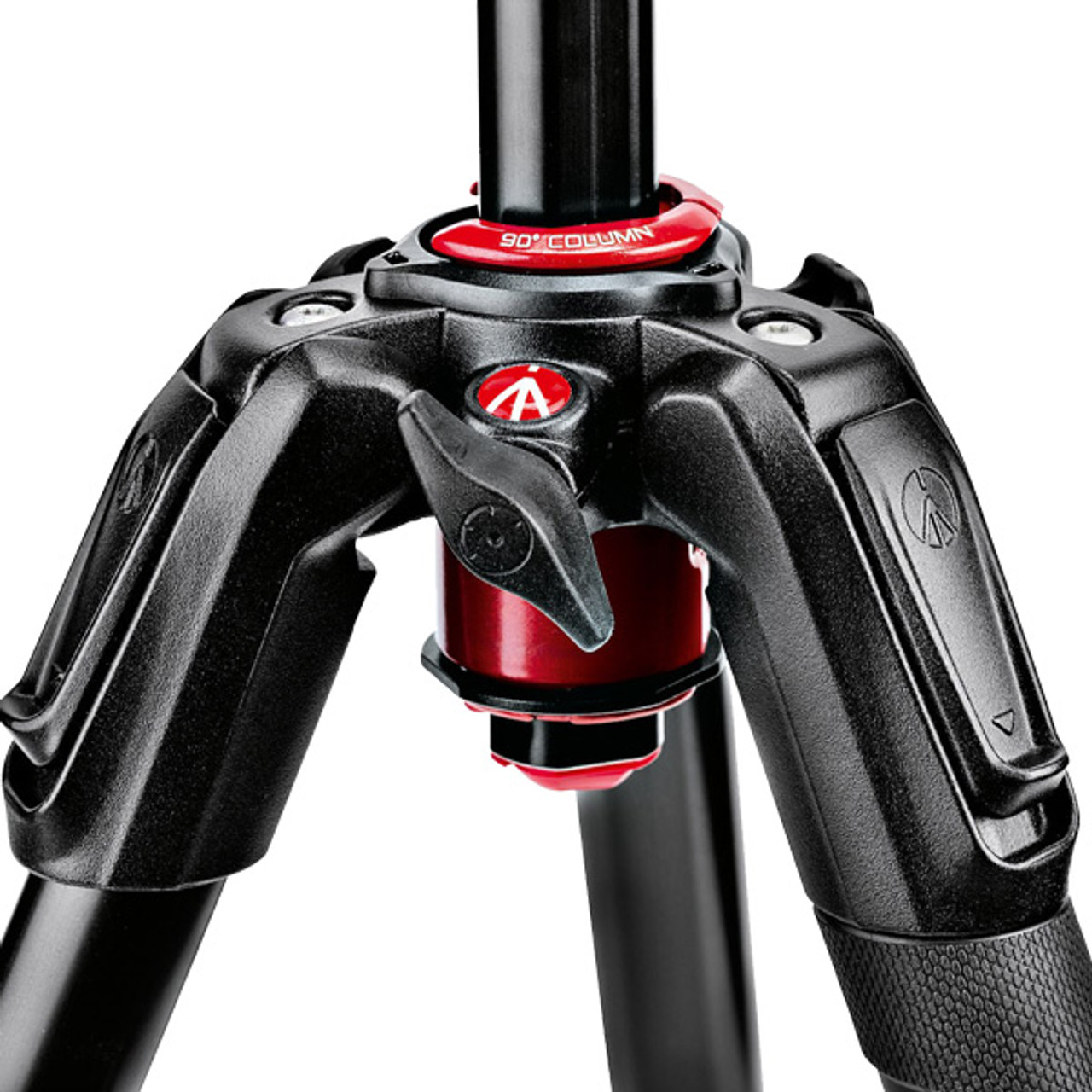 Manfrotto 190 GO! M-Series Aluminum Tripod 4-Section M-Lock