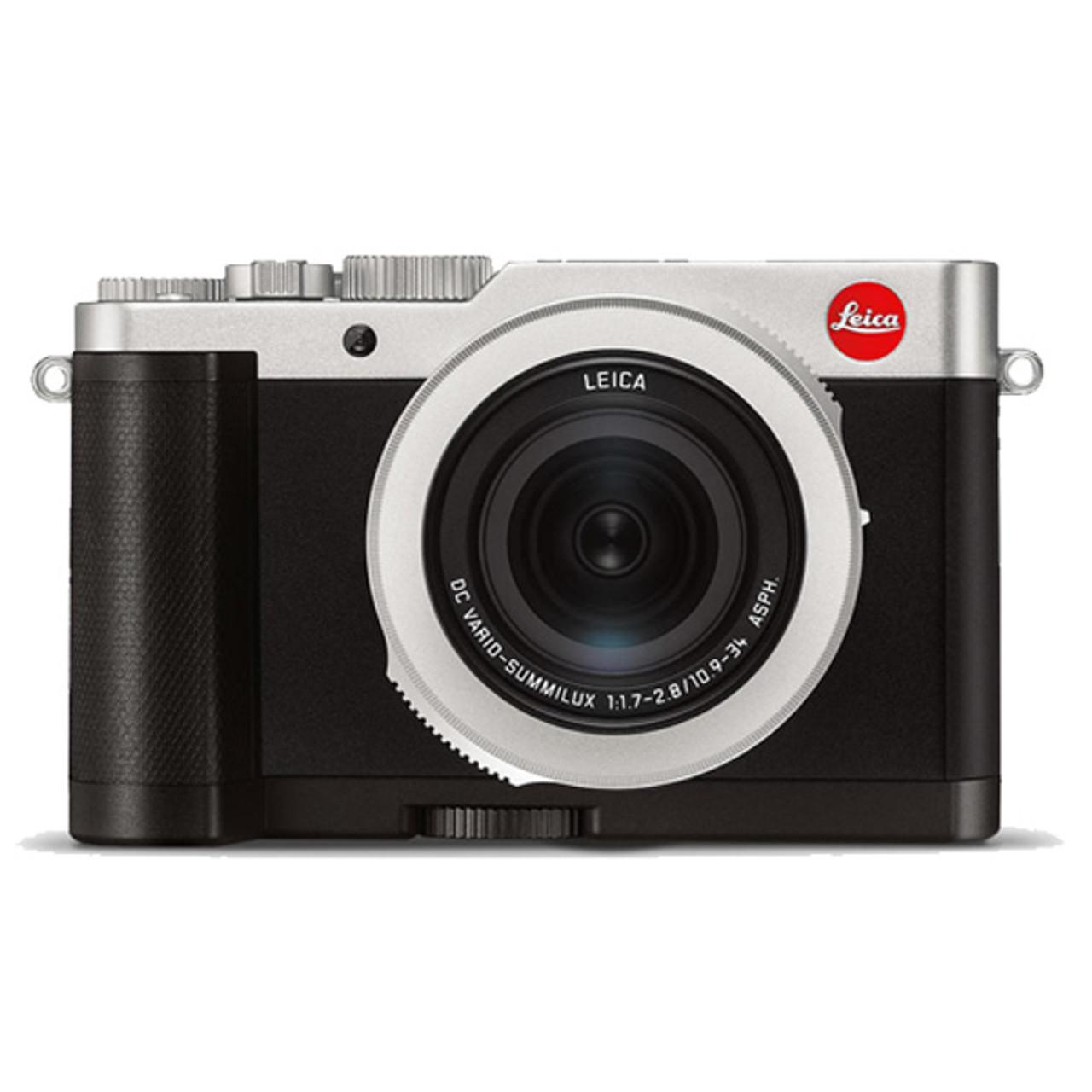 Leica Handgrip D-Lux 7 (Black)