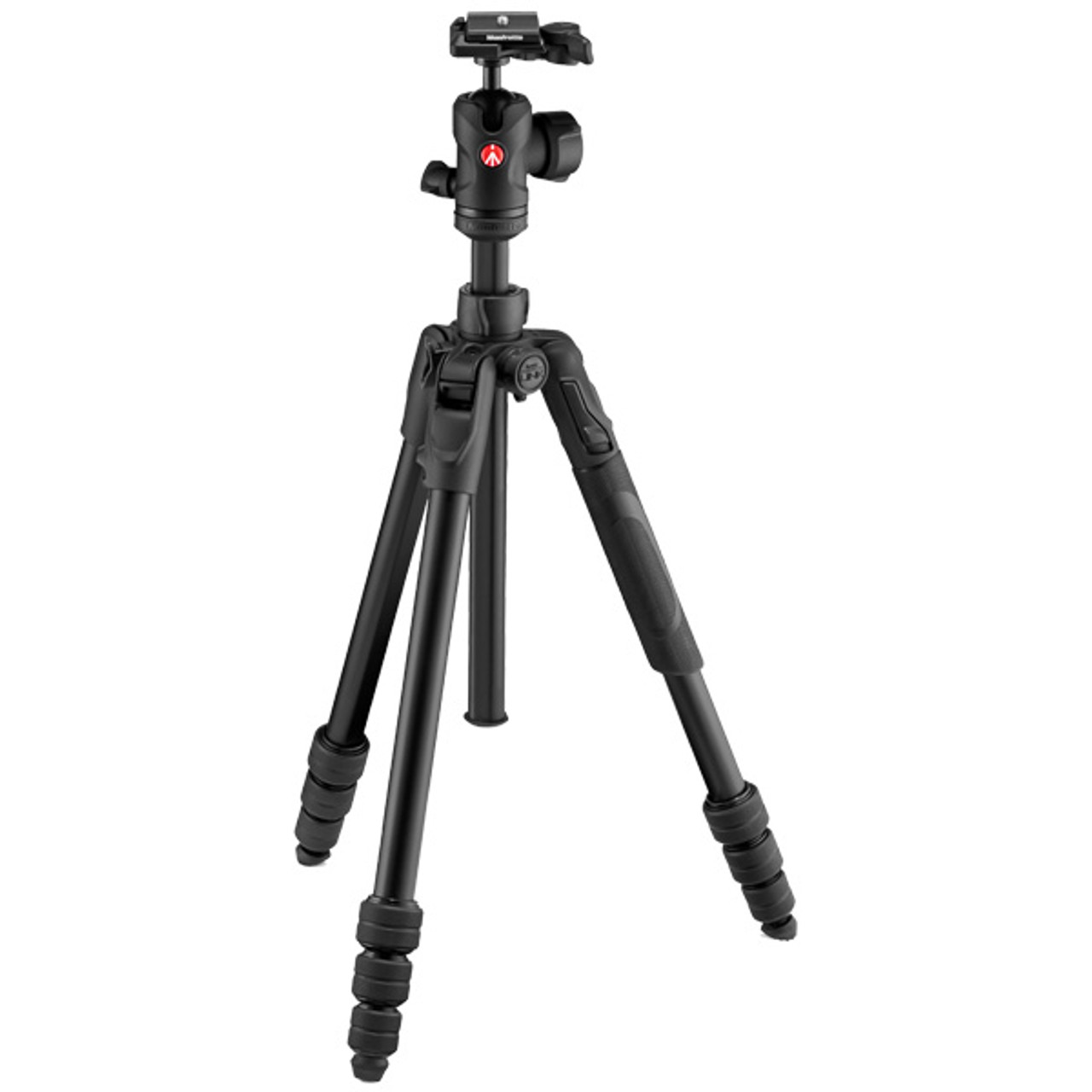 Manfrotto Befree Advanced Nerissimo Travel Tripod
