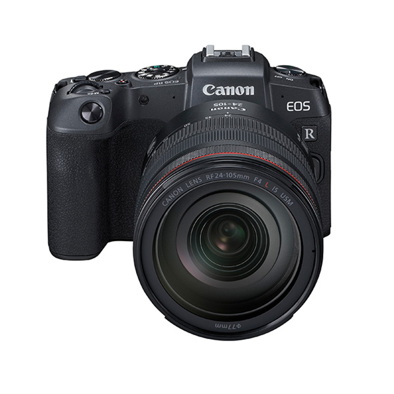 Canon EOS RP 24-105 F4 L IS USM Kit