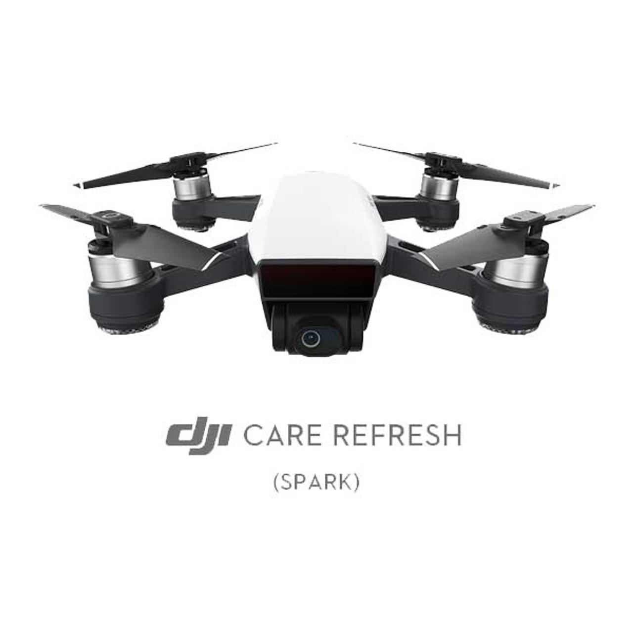 DJI Care Refresh Card - Spark