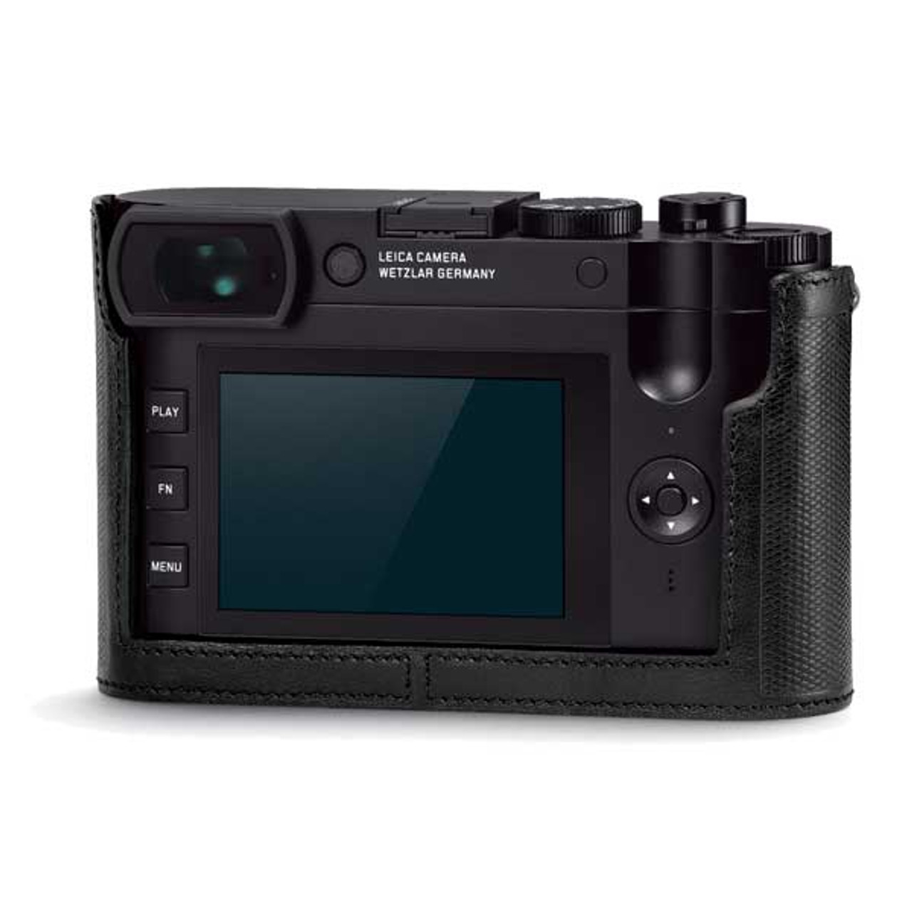 Leica Protector Q2 - Black