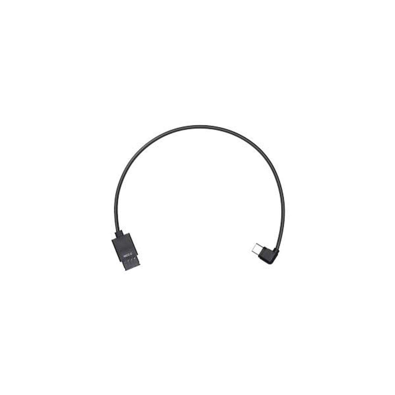 DJI Ronin-S Multi-Camera Control Cable (Type-C)