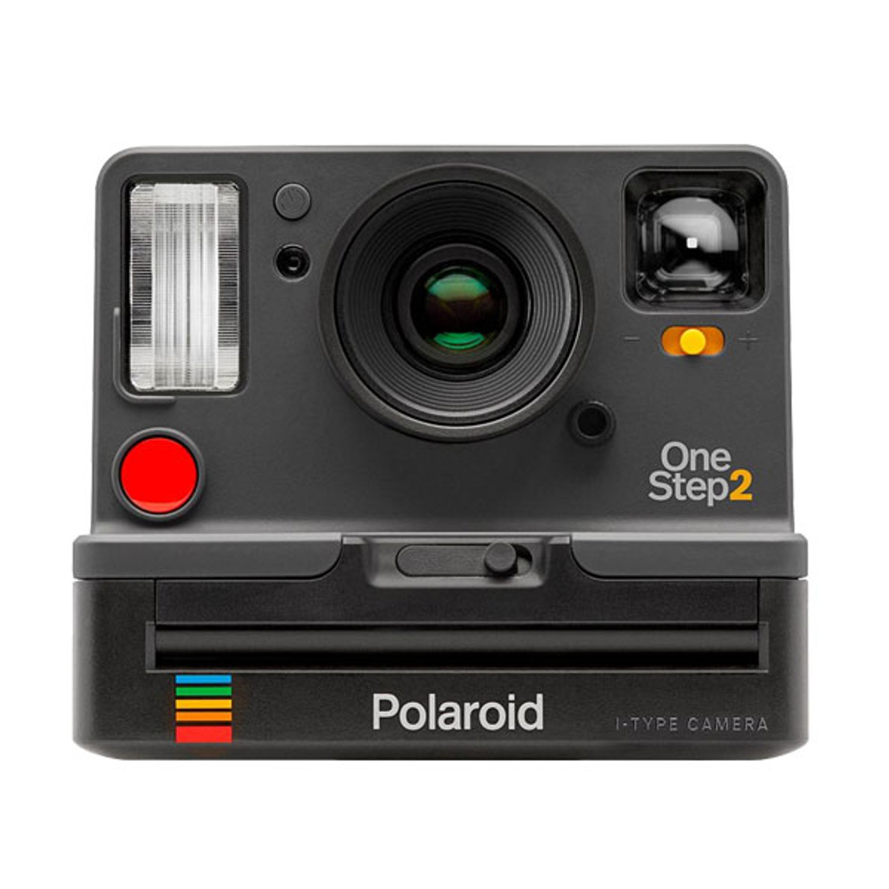Polaroid OneStep 2 Viewfinder i-Type Camera (Graphite)