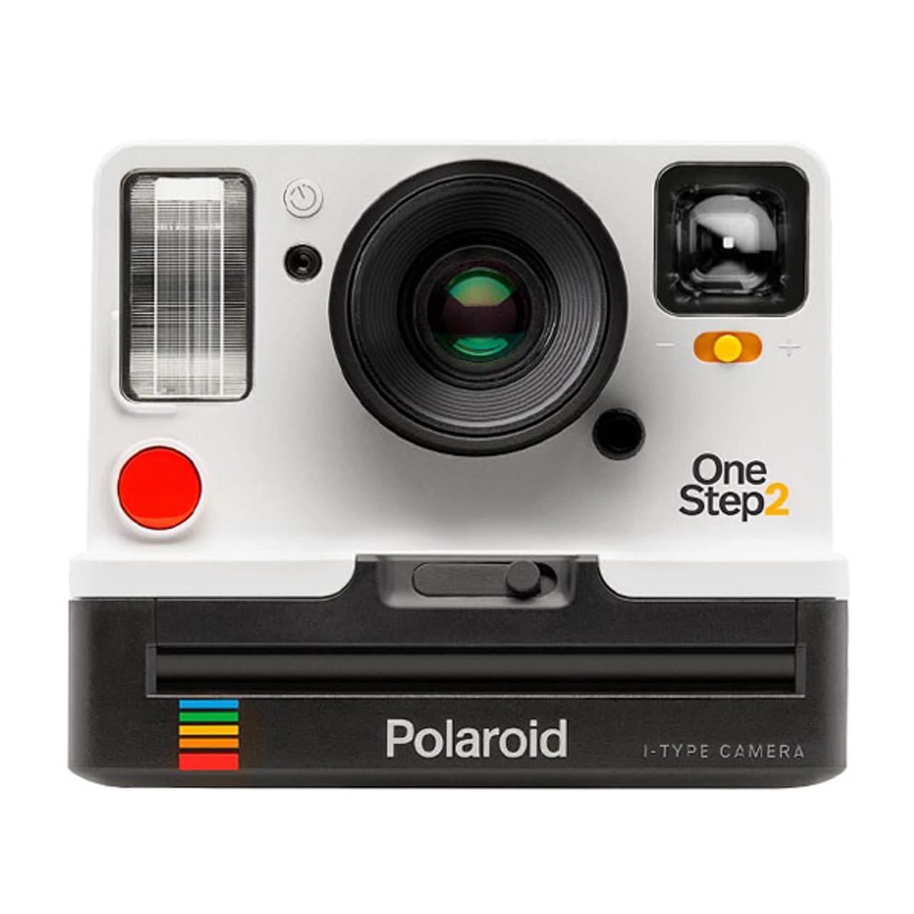 Polaroid OneStep 2 Viewfinder i-Type Camera (White)