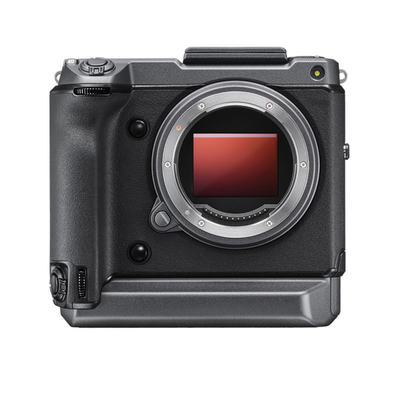 (Open Box) Fujifilm GFX 100