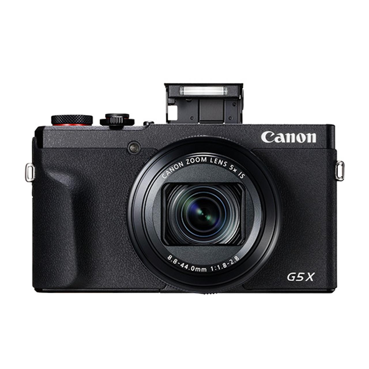 Canon Powershot G5 X MKII