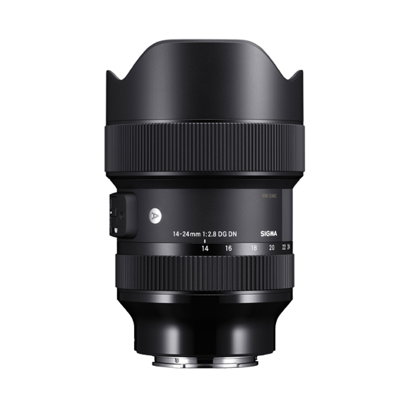 Sigma 14-24mm f/2.8 DG DN Art Lens (E-Mount)