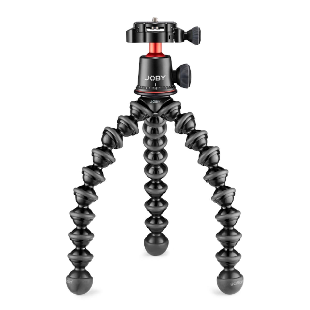 Gorillapod 3k Pro Kit (Black)