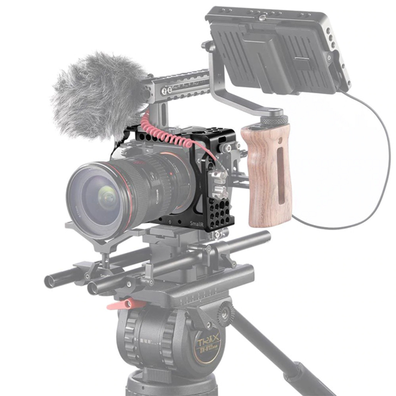 SmallRig Cage for Sony A7RIII (2087)