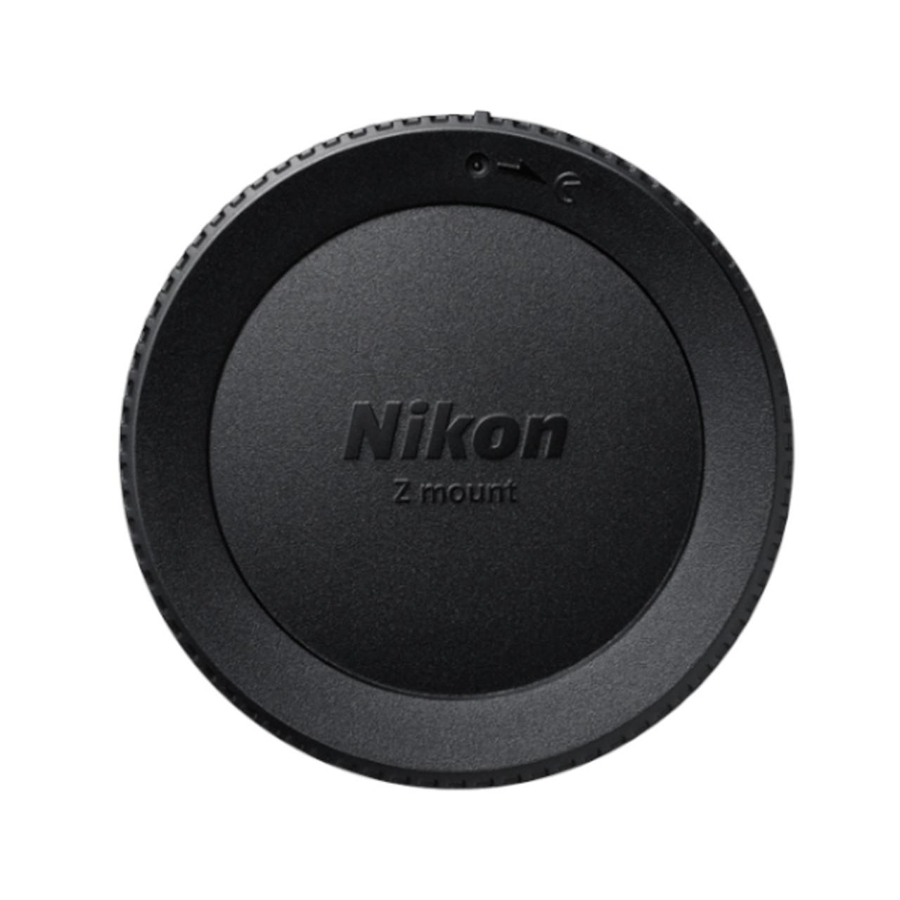 Nikon BF-N1 Body Cap for Nikon Z