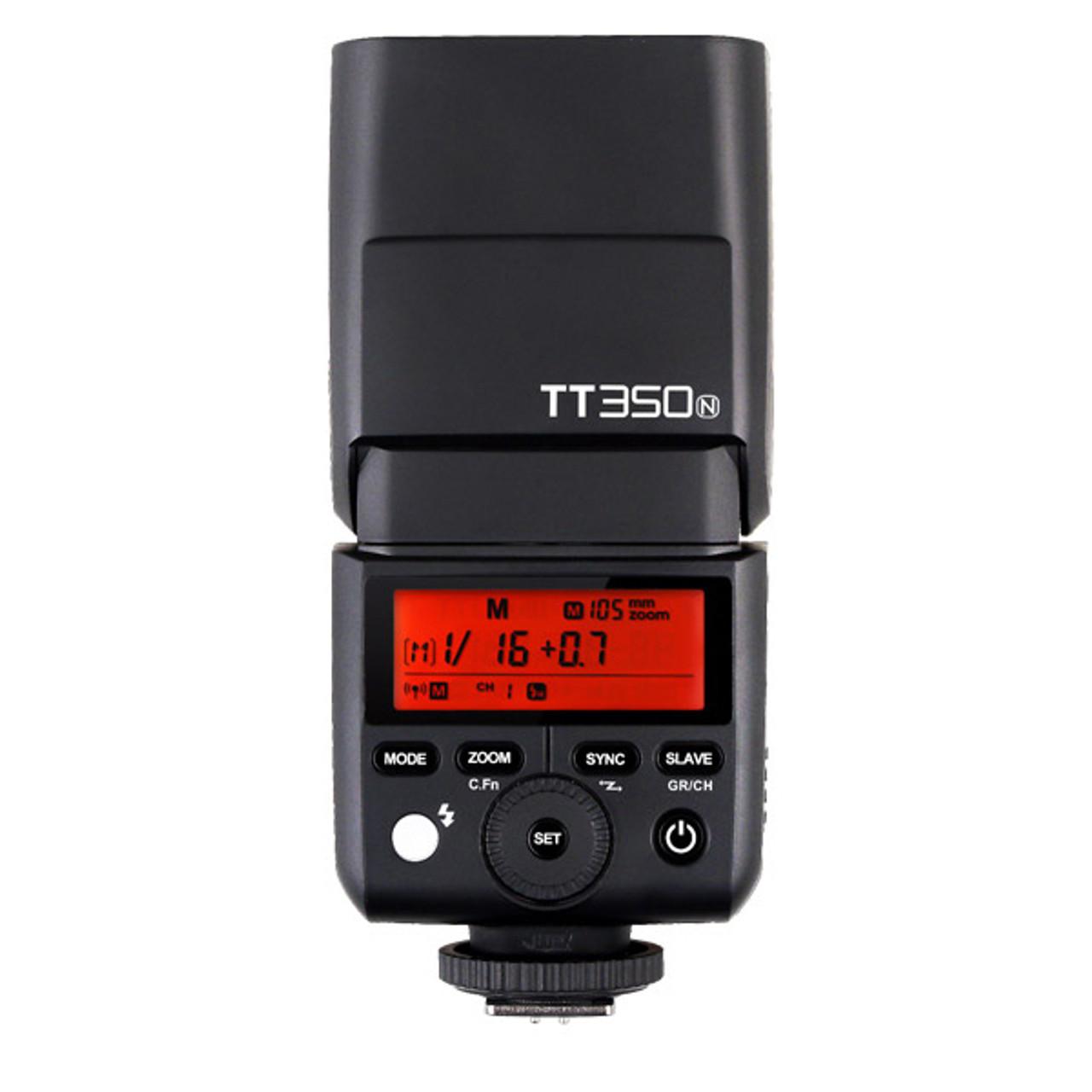 Godox Mirrorless Camera Flash (Nikon)